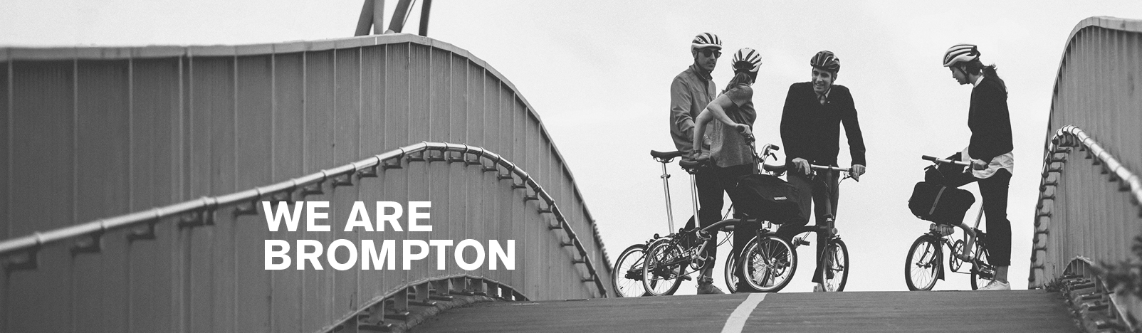 We Are Brompton